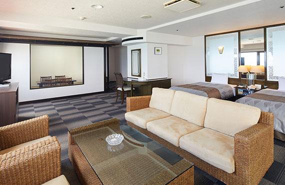 Suite Room (75㎡)
