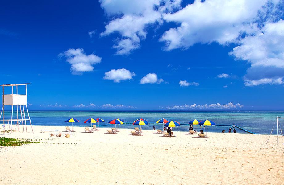 Uppama Beach